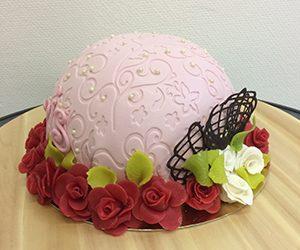 Nonnas Gelato Tårta