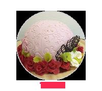 Nonnas Gelato tårtor