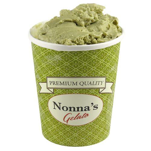 Vad är gelato glass