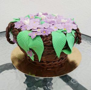 Vinn en tårta från Nonnas Gelato