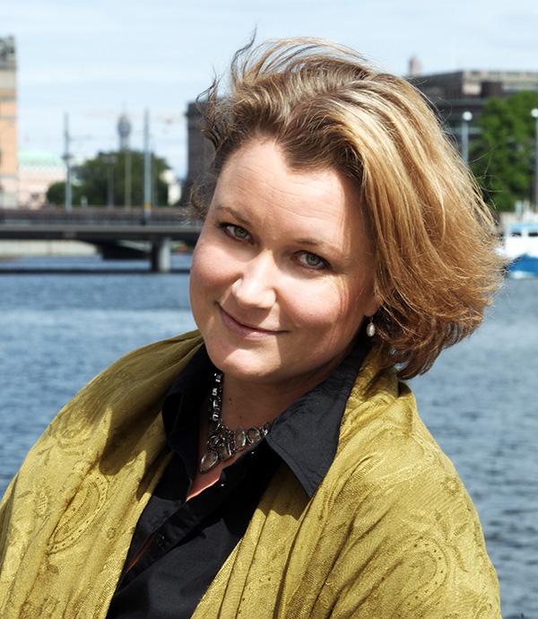 Chris Sundqvist Järn Nonnas gelato
