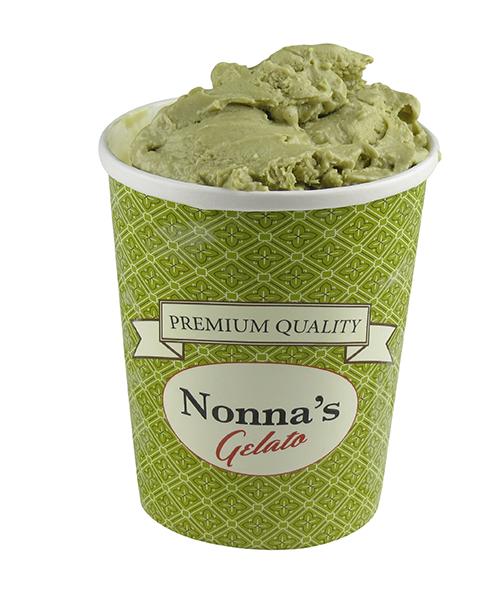 pistage gelato (Nonnas Gelato)